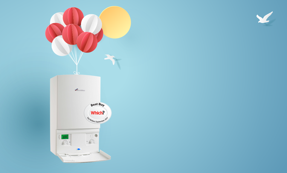 New Boiler Instant Quote