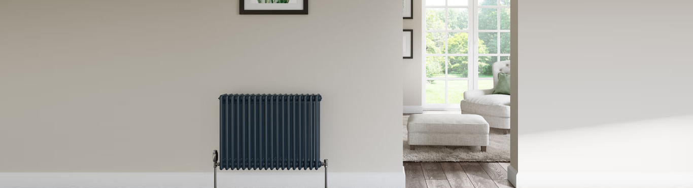 smart radiators and trvs