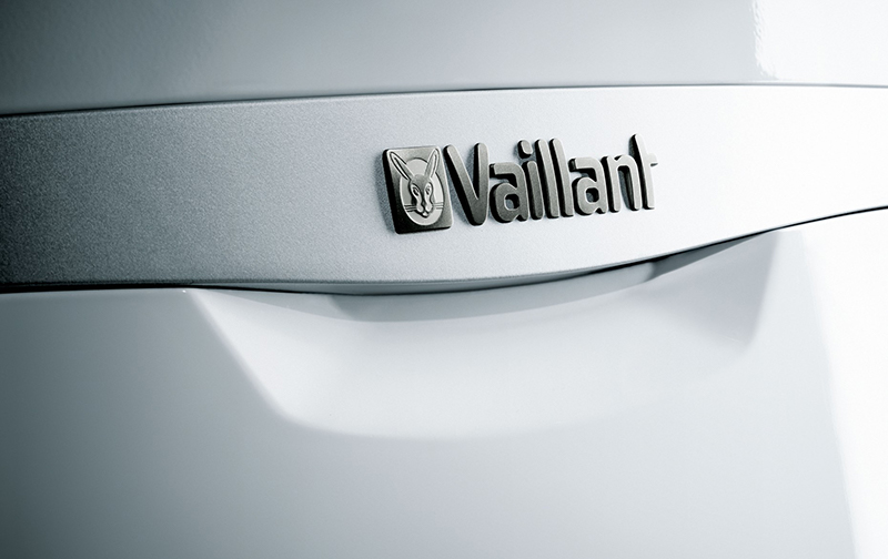 Vaillant Boilers are a Which? Best Buy